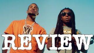 "Game ""Celebration"" ft. Chris Brown, Tyga, Wiz Khalifa & Lil Wayne REVIEW"