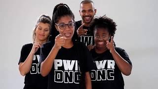 Alegria  - Priscilla Alcantara | PWRDNC {Power Dance} ( coreografia ) Dance Gospel Video