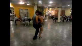 2º Baile - Bachata - Carla Leilane e Samuel Paula