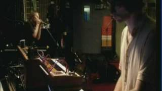 Radiohead - The Gloaming live In The Basement