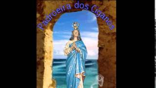 ENCANTO CIGANO - CIGANOS DO ENCANTO NA SLAVA  DE SANTA SARAH KALI -24/05/2015