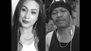KUNG SAKALING IKAW AY LALAYO - cover by HAC_SEXYLOVE + Migz_Larry