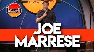 Joe Marrese | Cars | Laugh Factory Standup