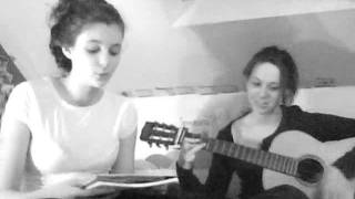 tracy chapman- fast car remix (annie cook and maddie howard)