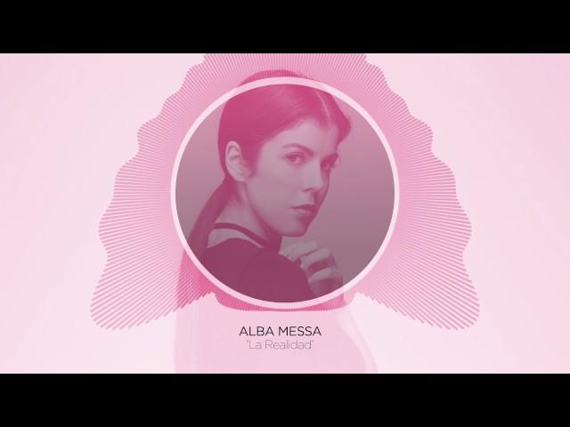 """Vídeo de la canción """"Realidad"""" de Alba Messa."""