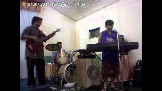 Labaw sa Gipangandoy with LYRICS