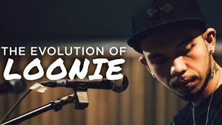 The Evolution of Loonie | Loonie X Sitti | Live Originals: Spinnr Sessions