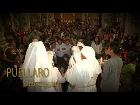 Semana Santa 2011 en Quito