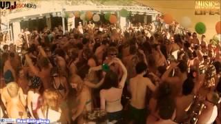 Dave Aude ft. Akon & Luciana - Bad Boy(New Song 2013) HD