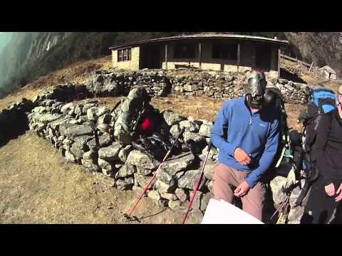 Iron Sky troopers in Nepal Himalaya – Short Film by Mandala Travel | Mandala Travel