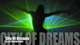 "2012 New Music by DJ LIVE ""City Of Dreams"" LGM Records"