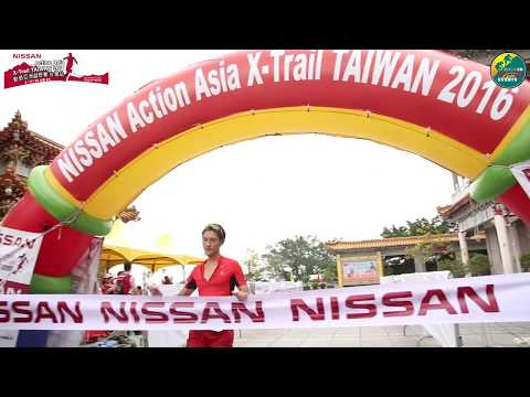 nissan action asia x trail taiwan
