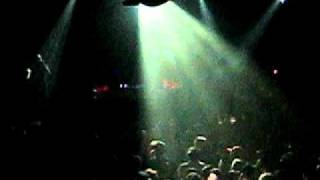 Feed Me LIVE @ MOD CLUB TORONTO (June 3rd / 2011) - Call Your Girlfriend (Feed Me Remix)
