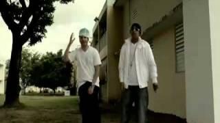 farruko ft Ñengo cositas raras(video official remix) (2011)