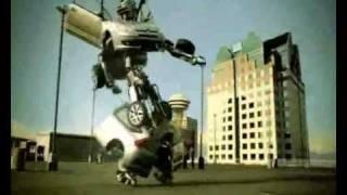 Robot Electronico Intro