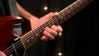 Danny Newcomb and the Sugarmakers - Nightmare (Live on KEXP)