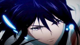 AMV Anime Mix   Warriors