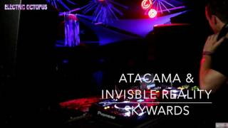 Atacama live at Electric Octopus - Portugal - Jan 2017