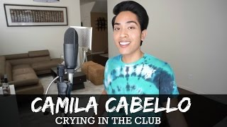 Camila Cabello - Crying in the Club (Angelo Vivo Cover)