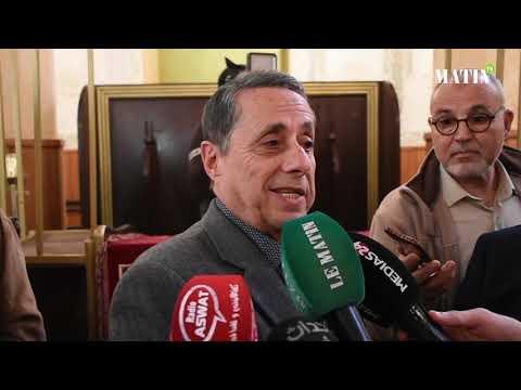 Video : La synagogue Al Fassiyine, emblème du rattachement des israélites marocains au Royaume