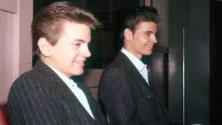 The Everly Brothers -- Love Hurts