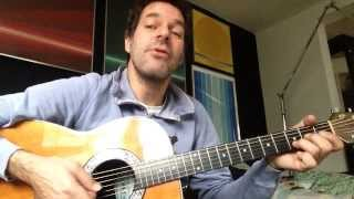 "Cat Stevens ""Matthew and Son"" Cover"