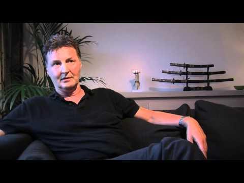 Interview met Hans Tibben - deel 1