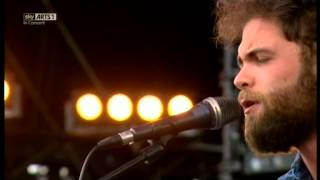 Passenger Let her go : Isle Of Wight Festival 2014