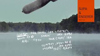 Supa prod. Jozef Engerer - Cowboy (feat. Igor Kmeťo & Refew)
