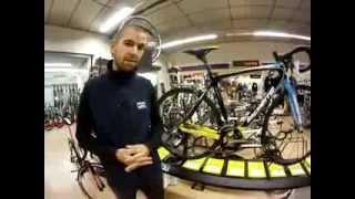 Culture Vélo Alès vous explique le plateau O'SYMETRIC