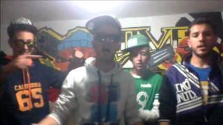 VideoClip  Pa Ti TraeMos ,La 398, Cazalla Town    GaGo4x4 & i RacionaL