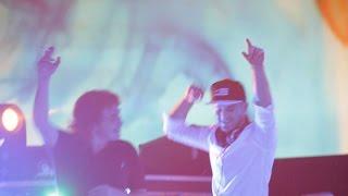 CIRCUS! DJ Fede Croccano Marzo 2016 La Calandria Polo Club / Salto, Uruguay
