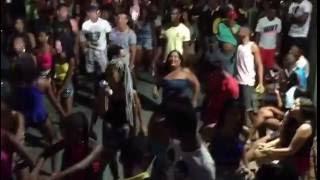 BATEU SAUDADE | PRETO DE LUXO | CAJAZEIRAS