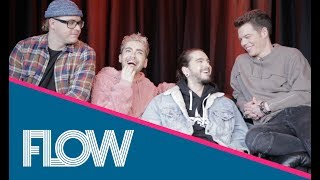 What's Your Flow: Tokio Hotel