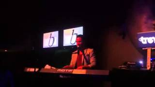 Jon B - Don't Say (live)