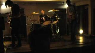 """Mikoto """"It Was Better When No One Knew About It"""" (Live at Modesto Virtual 01.14.09)"""