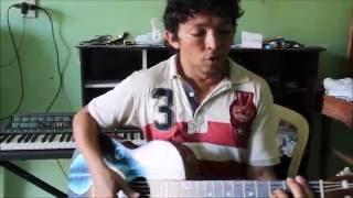Franlex - Voz e Violão