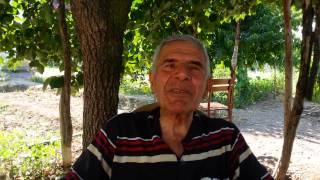 Derviş Alim Der ki;