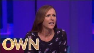 Molly Shannon's Saturday Night Live Superstar   The Rosie Show   Oprah Winfrey Network
