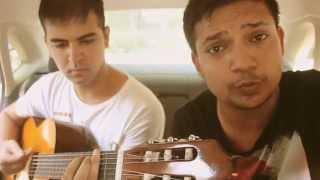 Narcos Theme Song- Tuyo (Cover- Daniel K.C.)
