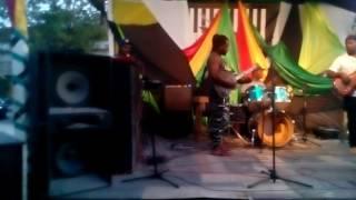 Live music in Jamaica Negril