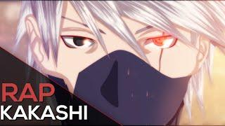 Rap N3 - Hatake Kakashi (Naruto)