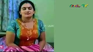 Malayalam Beautiful TV Serial Actress Anu Joseph width=