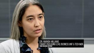 Expert Vignette: Amanda Williams on Smart Packaging, Jabil Packaging Solutions