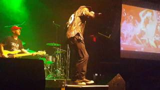 Anderson .Paak - The Waters (Live @ Phoenix Concert Theatre)