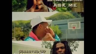 Lil Yase x A.B. Milli - Ask Me Video Promo [BayAreaCompass]