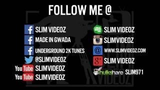 Samx - Man Ou Dwet Malade Remix - San Andreas Riddim (@SlimVideoZ)