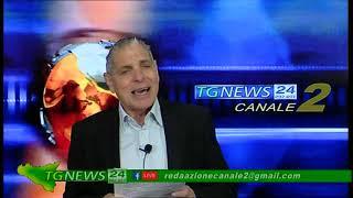 TG NEWS 10 MARZO 2020 DTT 297