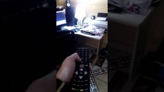 Ligando e Desligando a Luz com Controle Remoto