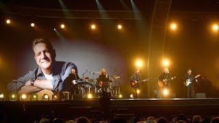 Eagles Announce More Concert Dates